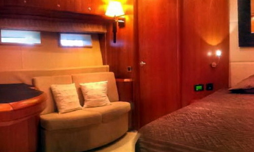 Image of Royal Denship 82 Open for sale in Italy for €990,000 (£888,530) Adria , Italy