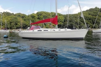 Hanse 411 for sale in United Kingdom for £59,000