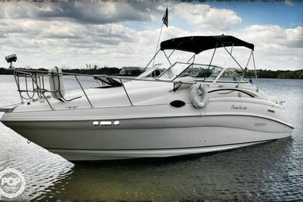 Rinker Fiesta V 266 for sale in United States of America for $17,500 (£13,304)