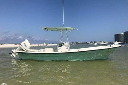 Panga 22 for sale in United States of America for $53,900 (£42,213)