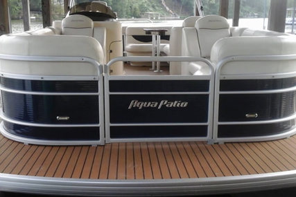 Godfrey Pontoon Aqua Patio 220 BC for sale in United States of America for $34,500 (£26,239)
