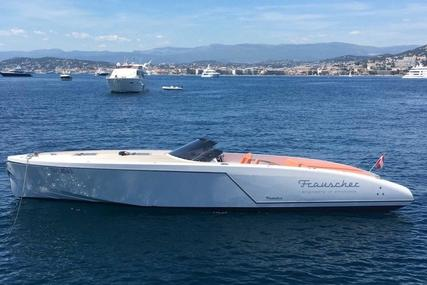 Frauscher 1017 GT for sale in France for €285,000 (£252,366)