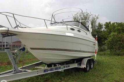 Wellcraft 2400 Martinique for sale in United States of America for $19,500 (£15,147)