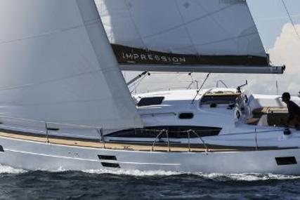 Elan Impression 45 Owners Version for sale in United Kingdom for £235,000