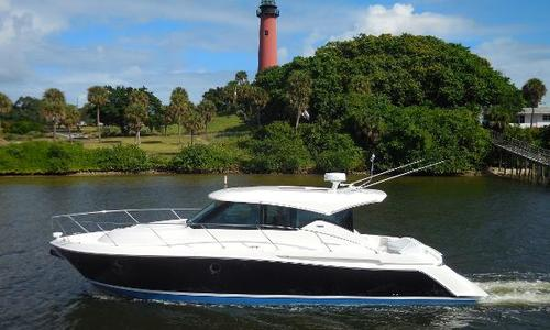 Image of Tiara 39 Coupe for sale in United States of America for $575,000 (£446,328) Palm Beach Gardens, FL, United States of America