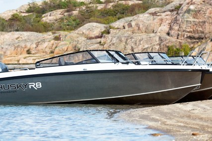 Finnmaster r series R8 for sale in United Kingdom for £87,148