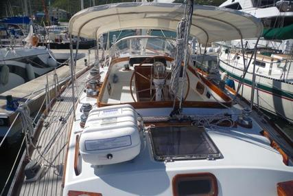 Bristol Channel  54.4 for sale in British Virgin Islands for $135,000 (£102,562)