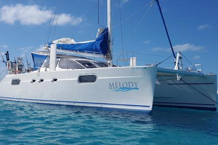 Catana 471 for sale in Grenada for $430,000 (£336,521)