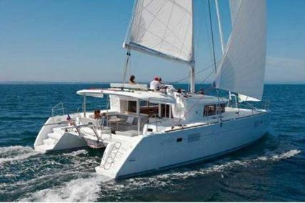 Lagoon 450 for sale in Aruba for $599,000 (£455,468)