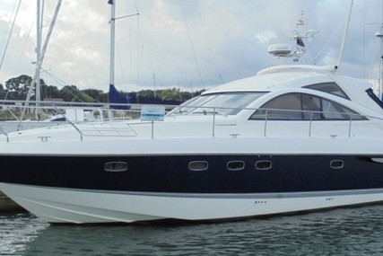Fairline Targa 47 Gran Turismo for sale in United Kingdom for £299,950