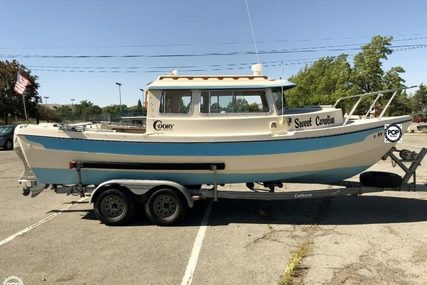 C-Dory 22 Cruiser for sale in United States of America for $26,500 (£20,484)