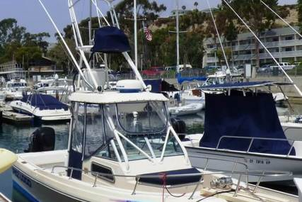 Sea Ox 230 walkaround for sale in United States of America for $36,000 (£27,540)