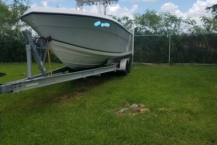 Angler 2600 for sale in United States of America for $54,900 (£42,144)