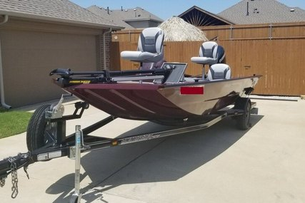 Alumacraft Pro Series 175 for sale in United States of America for $17,400 (£13,357)