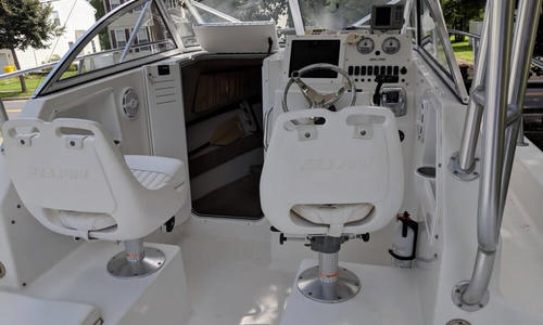 Image of Sea Pro 238 WA for sale in United States of America for $62,300 (£44,665) Pasadena, Maryland, United States of America