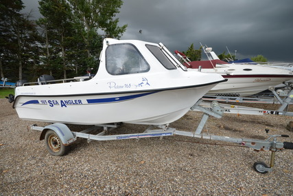 Predator 165 Sea Angler for sale in United Kingdom for £10,950