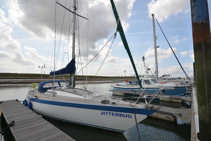 Oyster 37 for sale in United Kingdom for £19,950