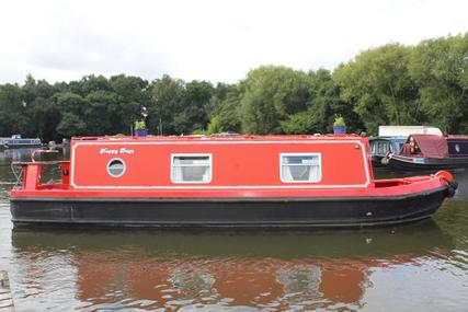 Sea Otter 31' Narrowboat for sale in United Kingdom for £33,500