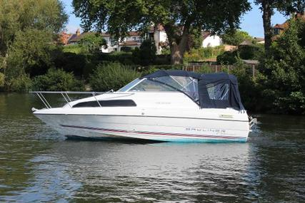 Bayliner 2252 Ciera Classic for sale in United Kingdom for £9,950