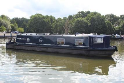 Sea Otter 41' Narrowboat for sale in United Kingdom for £56,500
