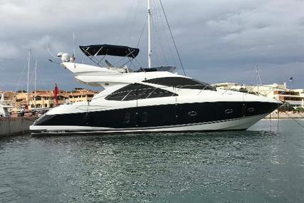 Sunseeker Manhattan 50 for sale in Greece for €370,000 (£333,890)