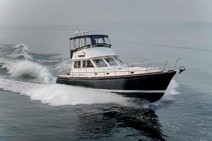 John Alden Bain, Miller & Son  Flybridge Express 49 for sale in United States of America for $595,000 (£455,070)