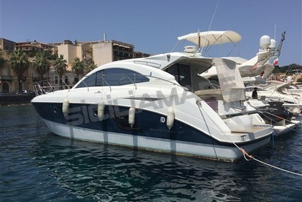 Beneteau Monte Carlo 47 for sale in Italy for €255,000 (£224,763)