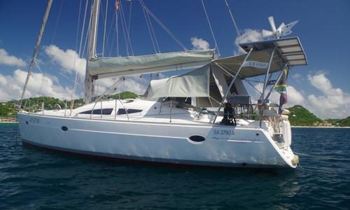 Image of Elan Impression 434 for sale in Grenada for $190,000 (£150,948) St Georges, , Grenada