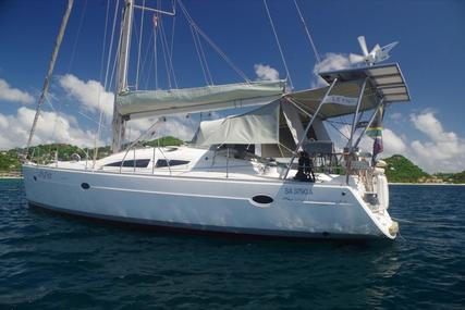 Elan Impression 434 for sale in British Virgin Islands for $179,000 (£140,745)
