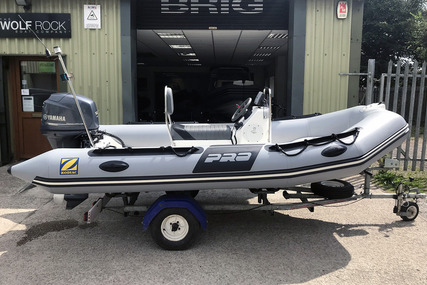 Zodiac Pro 420 for sale in United Kingdom for £8,495