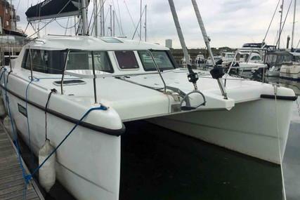 Broadblue Catamarans (UK) Broadblue 345 for sale in  for £165,000