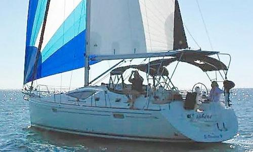Image of Jeanneau Sun Odyssey 42 DS for sale in United States of America for $172,500 (£137,024) St. Peterburg, Florida, United States of America