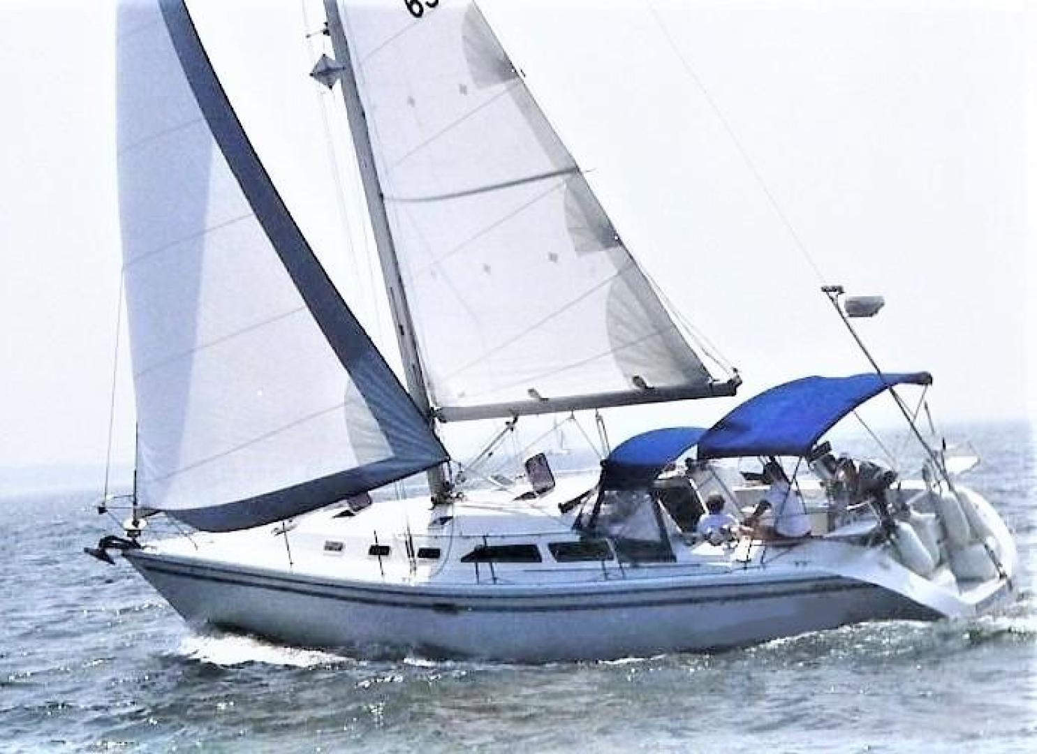 Catalina 42 MkII for sale in United States of America for