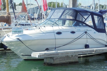 Sea Ray 240 Sundancer for sale in United Kingdom for £23,995