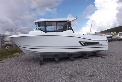 Jeanneau Merry Fisher 795 Marlin for sale in United Kingdom for £59,995