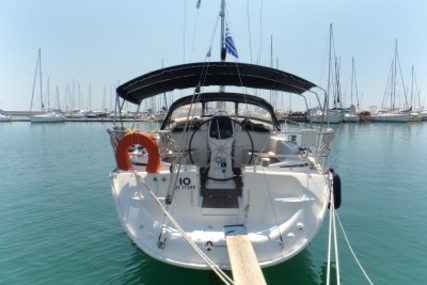 Bavaria Yachts 37 Cruiser for sale in Greece for €50,000 (£43,813)