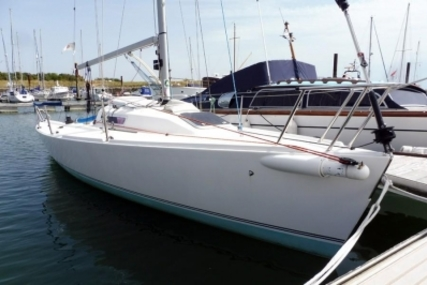 J Boats J 80 for sale in United Kingdom for £22,500