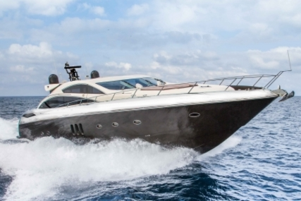 Sunseeker 82 Predator for sale in Spain for €850,000 (£746,695)