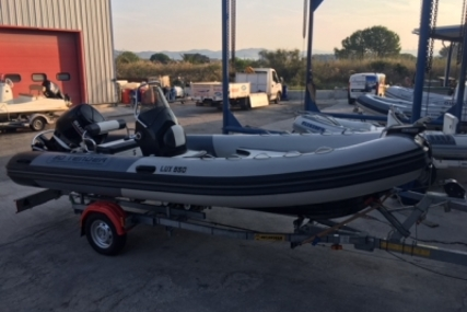 3D Tender X-Pro 589 for sale in France for €18,000 (£16,101)