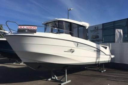 Beneteau Barracuda 7 for sale in France for €54,900 (£48,831)