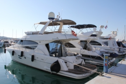 Prestige 510 for sale in Croatia for €420,000 (£370,230)
