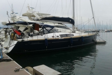 Beneteau Oceanis 50 for sale in Turkey for €135,000 (£117,709)
