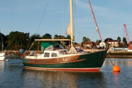 FISHER BOATS FISHER 25 FREEWARD for sale in United Kingdom for £9,750