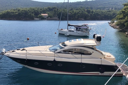 Sunseeker Portofino 47 for sale in Croatia for €300,000 (£256,623)