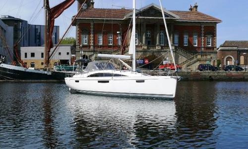 Image of Bavaria Yachts 42 Vision for sale in United Kingdom for £250,500 Ipswich, United Kingdom