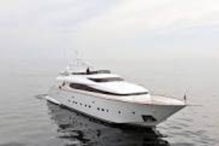 Maiora 31 DP for sale in Spain for €3,600,000 (£3,233,833)