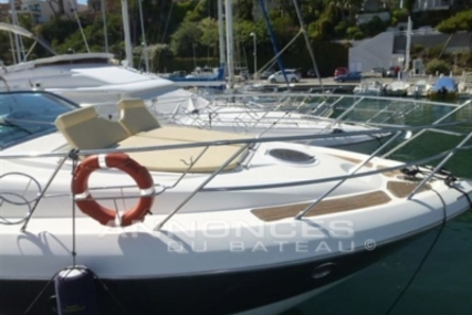 Cranchi Mediterranee 43 for sale in France for €170,000 (£152,061)