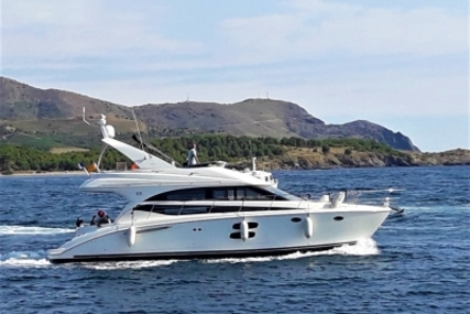 Meridian 441 Sedan for sale in France for €269,000 (£236,671)