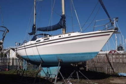 Westerly 33 Ketch for sale in United Kingdom for £12,450