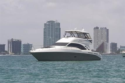 Sea Ray 580 Sedan Bridge for sale in United States of America for $599,000 (£455,202)